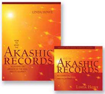 Book: How to Read the Akashic Records