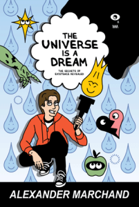 Book: The Universe is a Dream